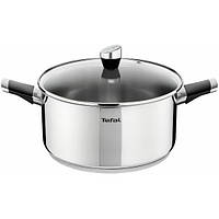 Кастрюля TEFAL EMOTION 5.2l, фото 1