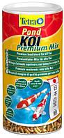 Корм для рыб Tetra Pond KOI Premium Mix - 1л