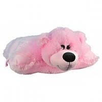 Подушка - игрушка Мишка 35 см