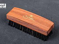 Полирующая щетка Saphir Medaille D'or Polishing Brush чёрная щетина, фото 1