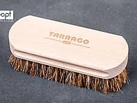 Щетка для обуви Tarrago конский волос + дерево, фото 1