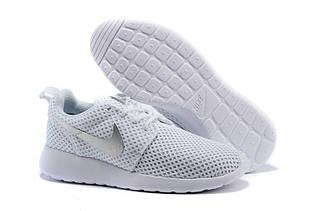 Кроссовки мужские Nike Roshe Run One BR / RRM-213 (Реплика)