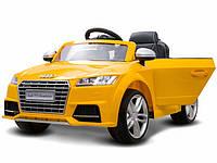 Электрическая машинка AUDI TT