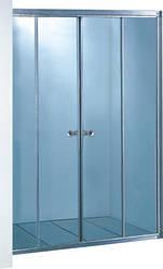 Душевые двери раздвижные Ko&Po 120 7052F