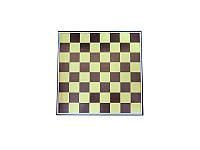 Доска картонная для шашек Q 220
