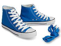 Женские кеды ESSIE Blue!, фото 1