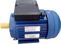 Электродвигатель однофазный 1.5 кВт 3000 об/мин