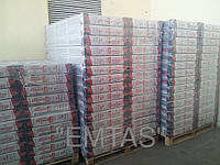 Склад стальных панельных радиаторов на заводе Эмтас (Emtas)
