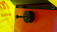 Твердотопливный котел Emtas(Эмтас) Атмосферный взрывной клапан