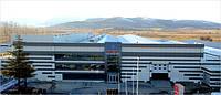 Турецкий завод по производству твердотопливных котлов и стальных панельных радиаторов Emtas (Эмтас)