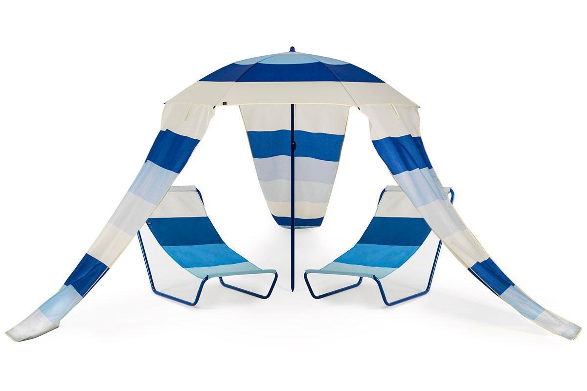 Лежак складной MAUI GARDEN BEACH