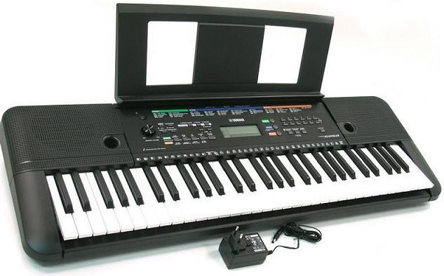Синтезатор YAMAHA PSR E 253