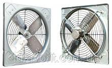 Розгінний осьовий вентилятор ВРО 1120