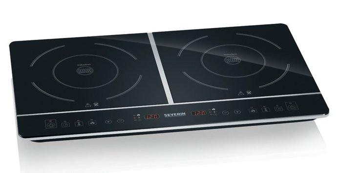Индукционная плита Severin 3400W