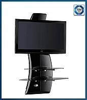Кронштейн для телевизора с полками GHOST DESIGN, фото 1