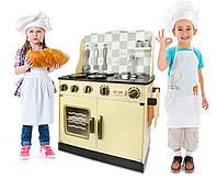 Кухня деревянная ViINTAGE аксессуары