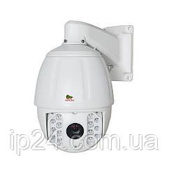 2.0MP IP Роботизированная зум IPS-230X-IR