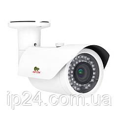 2.0MP Набор для улицы PRO IP-16 8xCAM + 1xNVR + HDD