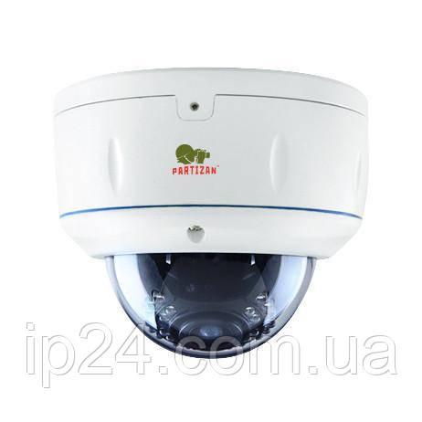 4.0MP IP Варифокальная камера IPD-VF4MP-IR 1.1