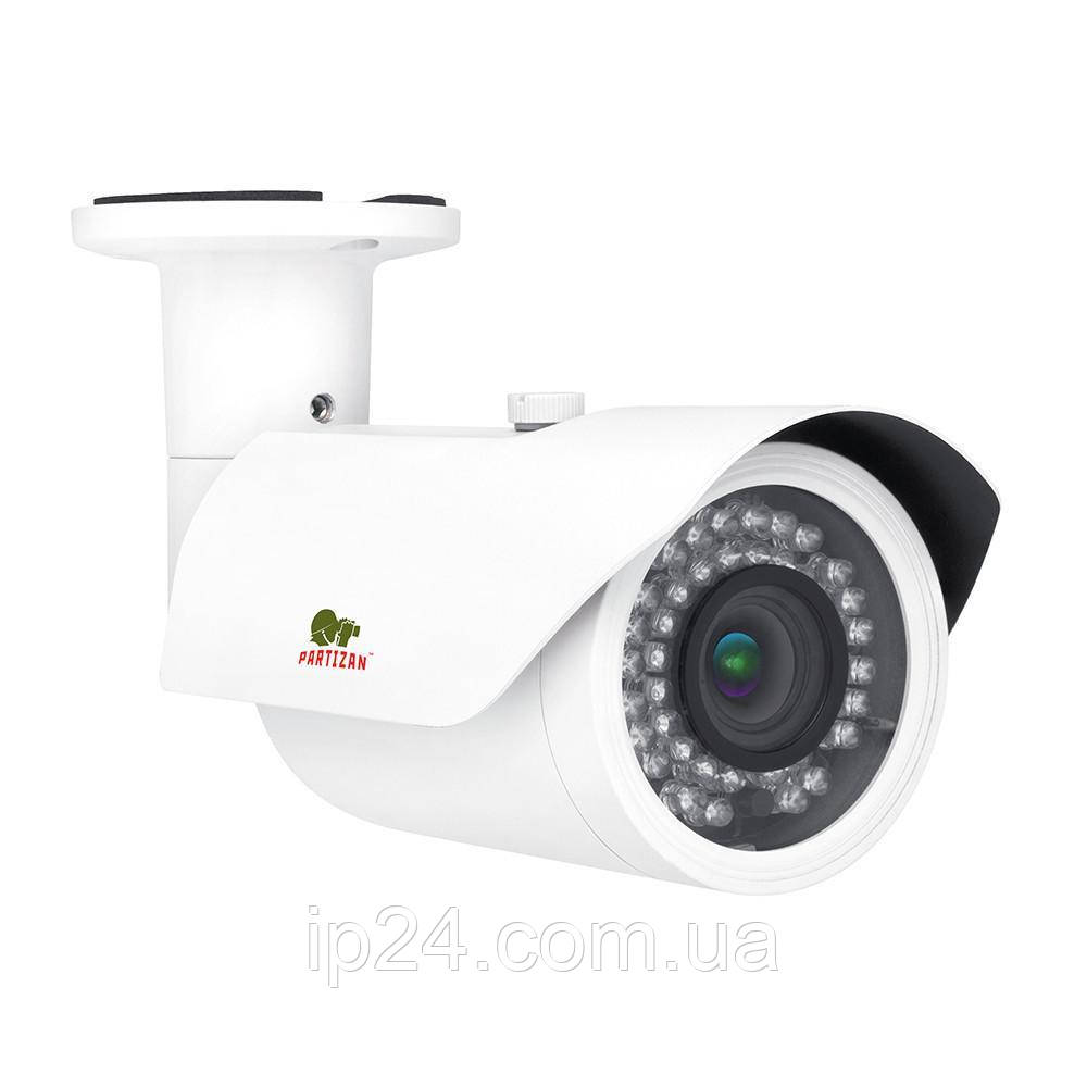 5.0MP IP Варифокальная камера IPO-VF5MP SE