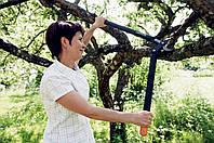 Секатор, ножницы, крюк садовый Fiskars L78, фото 1