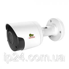 Камера 8.0MP (4K) IP камера IPO-5SP 4K v1.0