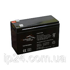 Аккумуляторная батарея 12V/7A