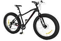 """Фэтбайк Велосипед Indiana Fat Bike 26"""", фото 1"""