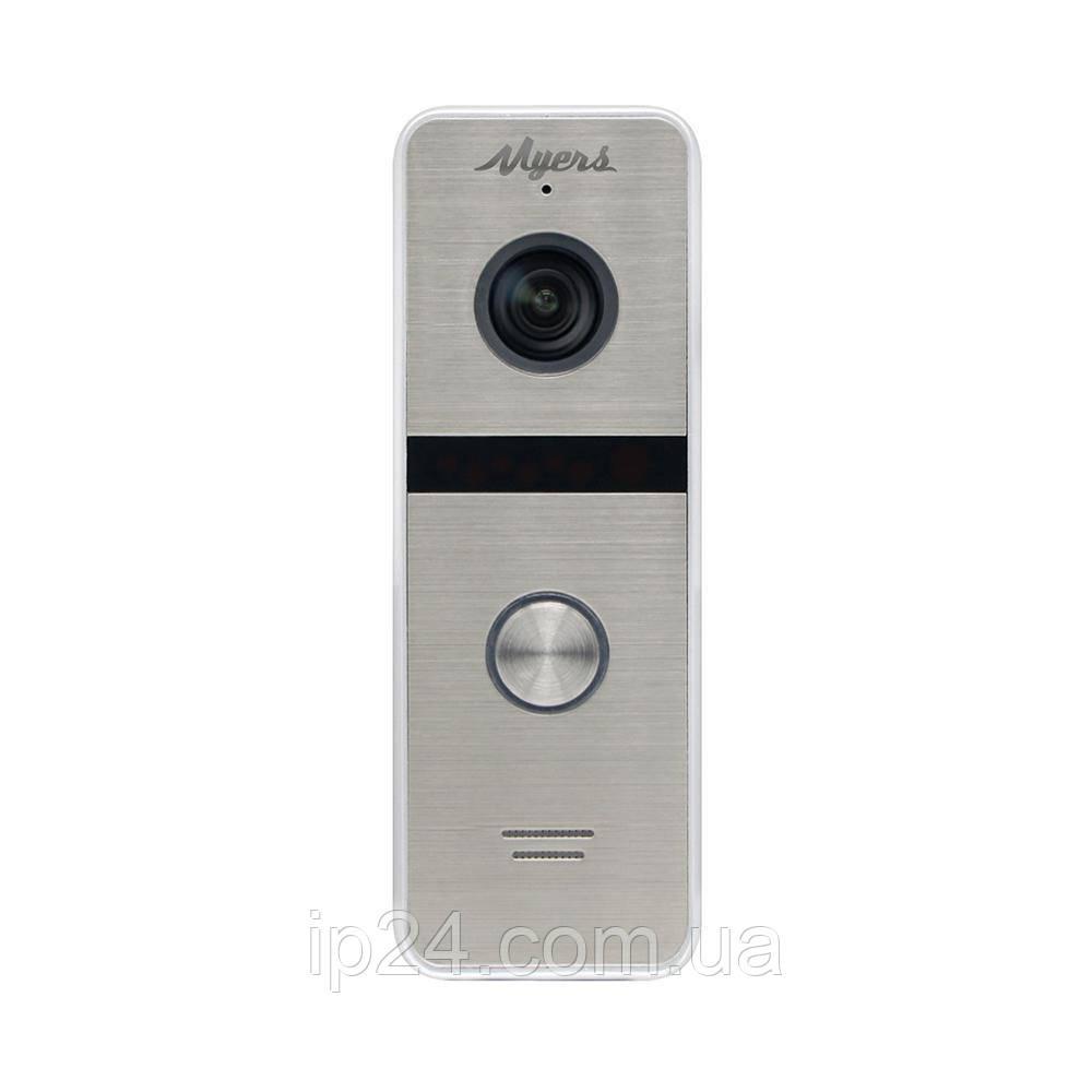 Myers D-300S HD 1.0 панель к видеодомофону 720p