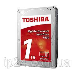 Жесткий диск 1 TB, SATA III (HDWD110UZSVA)