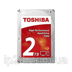 Жесткий диск 2 TB, SATA III (HDWD120UZSVA)