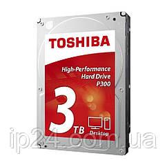 Жесткий диск 3 TB (HDWD130UZSVA)