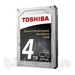 Жесткий диск 4 TB (HDWE140UZSVA)