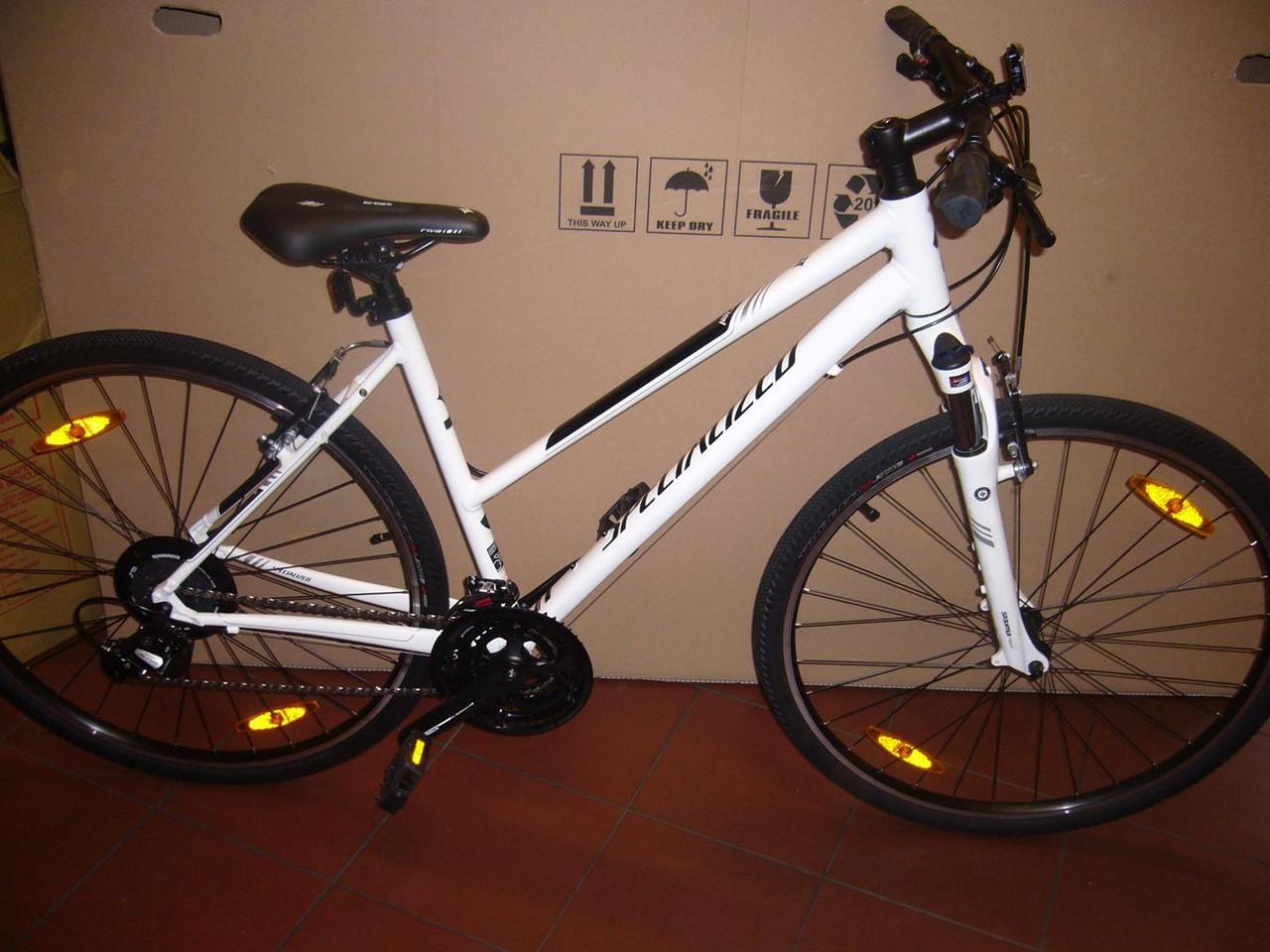 Велосипед Ariel ST L 2016