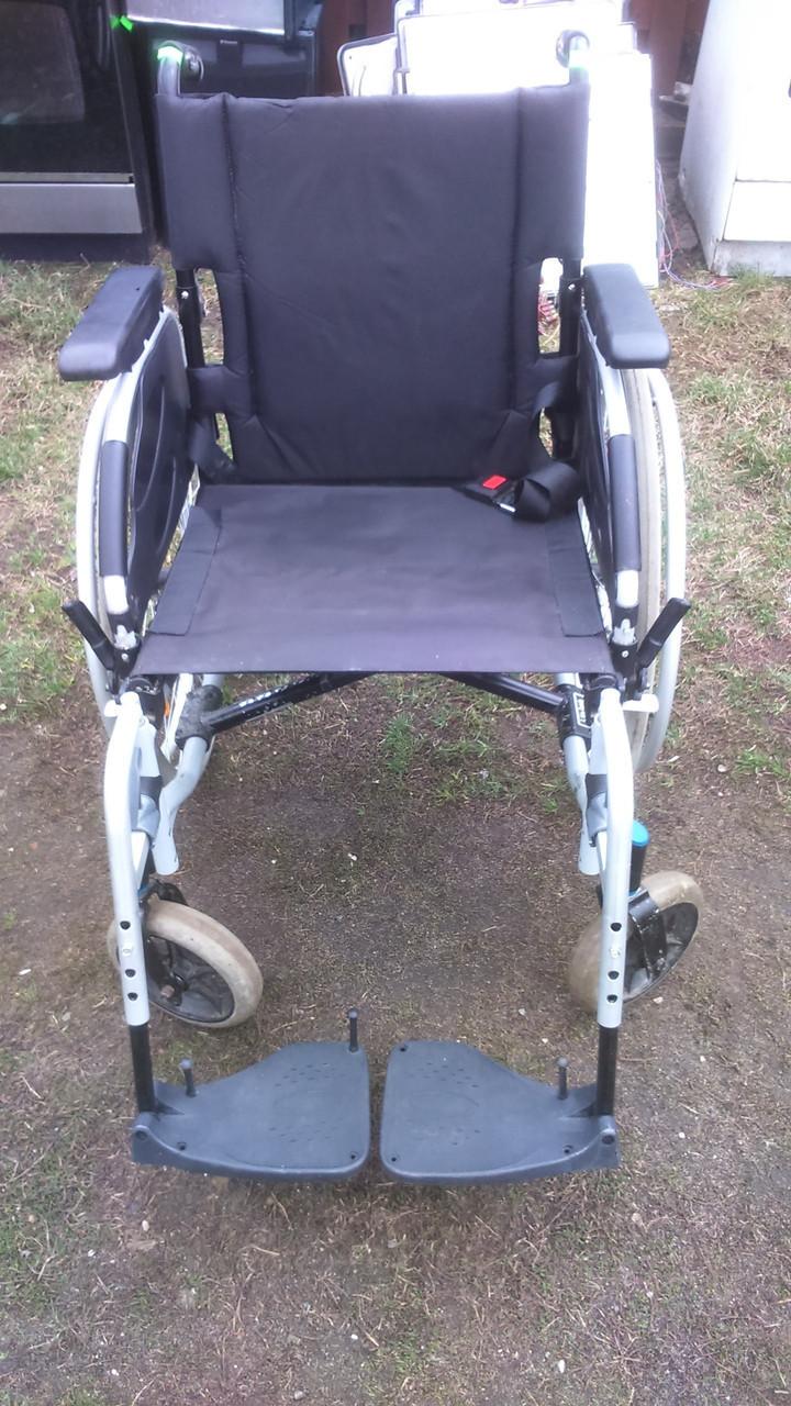 Инвалидное кресло Invacare Action 46 см