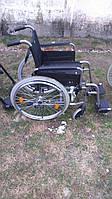 Инвалидное кресло B+B S-ECO 2 1030 40 см