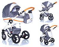 Детская прогулочная коляска ADAMEX VICCO 2в1, фото 1
