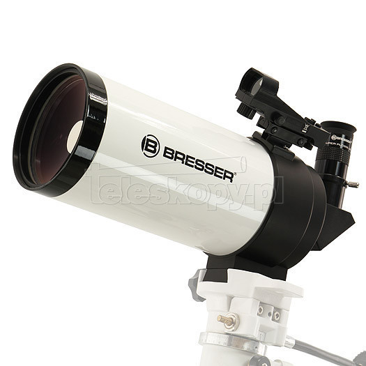 Телескоп Bresser MAK MC-100/1400 f/14