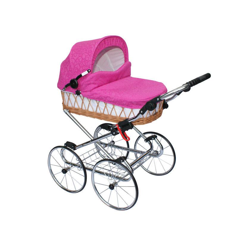 Самая красивая коляска для куклы от компании Skyline