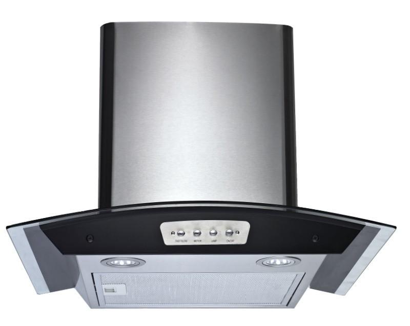 Вытяжка кухонная Arset 60cm Zonda Bis