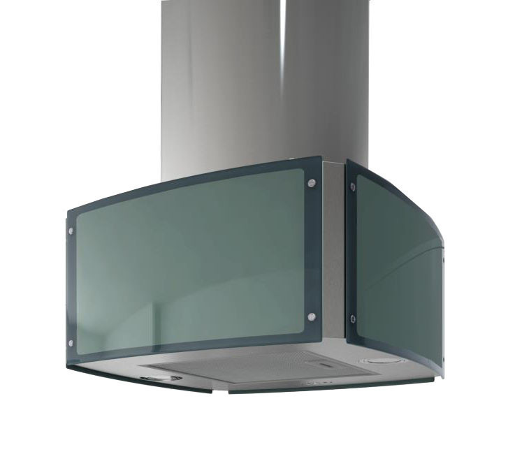 Вытяжка кухонная Solgaz OW-INOX