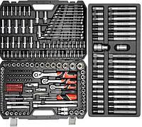 Набор инструмента Yato+биты TORX, фото 1