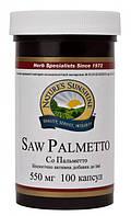 Со Пальметто Saw Palmetto  - 100 кап - NSP, США