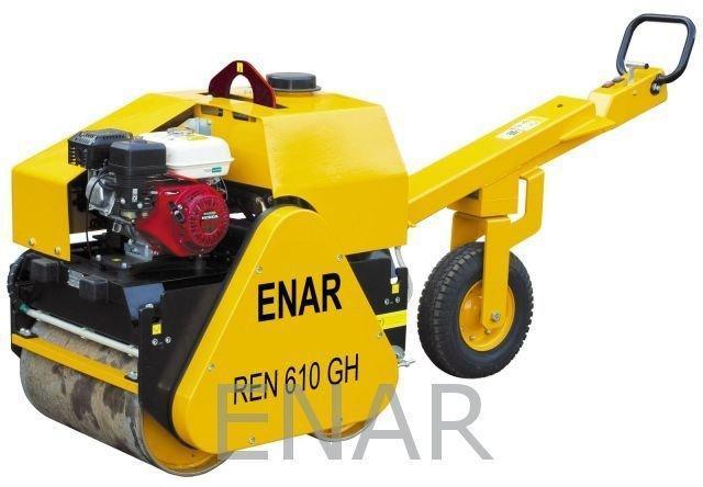 ENAR Віброкаток 610 кг REN 610 GH