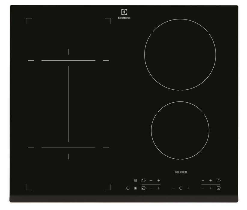 Индукционная панель ELECTROLUX EHI 6340