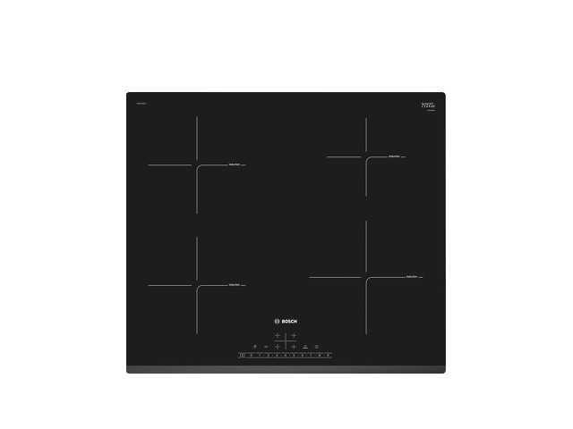 Индукционная панель BOSCH PIE631FB1E