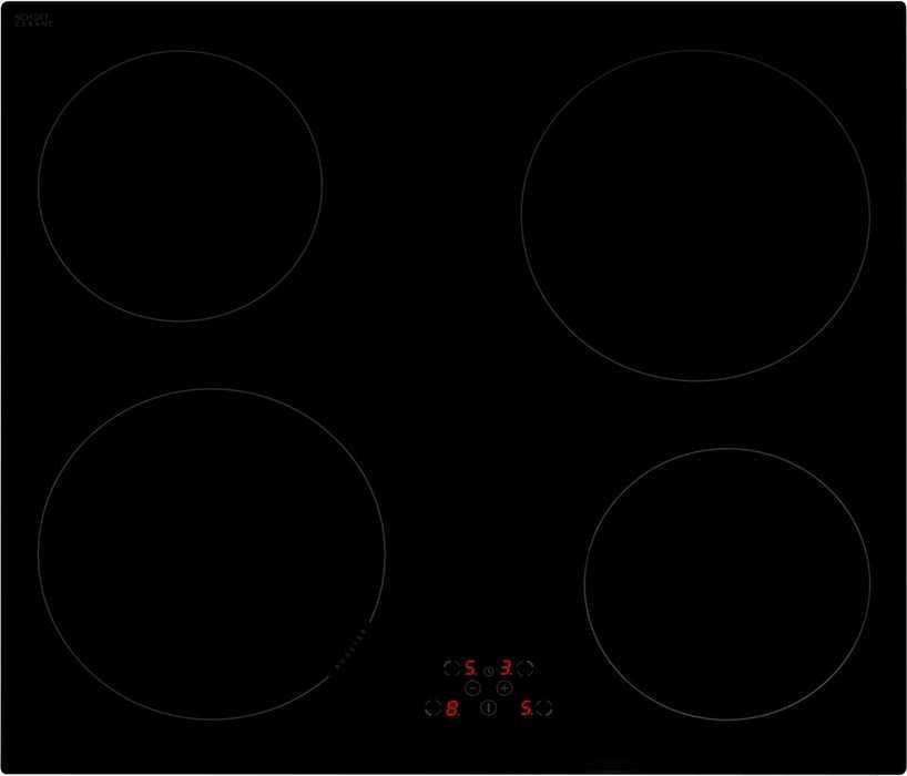 Индукционная панель AMICA PI6512TU