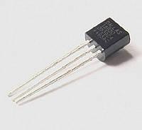 Датчик температуры DS18B20 TO-92
