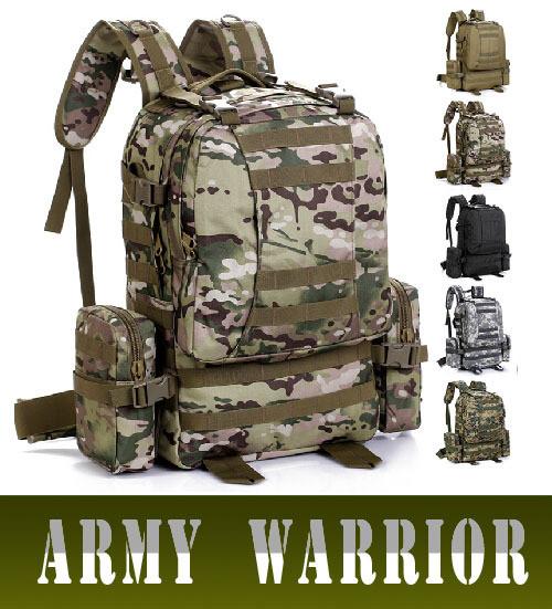 Рюкзаки армейские