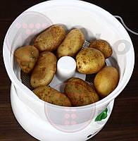 Картопле чистка TURBO  + сушарка для овочів, фото 1